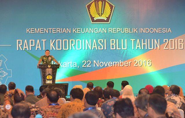 Panglima TNI : RSPAD Harus Tingkatkan Layanan Publik