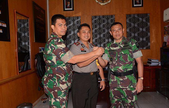 Danrem 011/LW : TNI dan Polri Bersatu Sukseskan Pilkada 2017