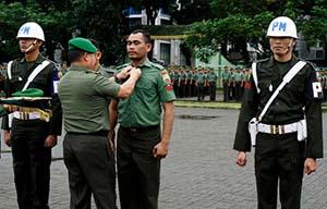 47 Prajurit Kodam I Bukit Barisan Dipecat