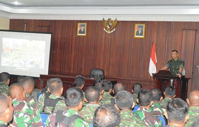 Netralitas TNI Pada Pilkada Harus Dijaga