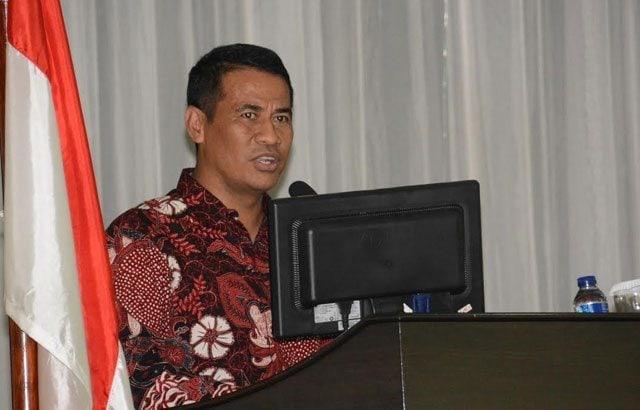 Mentan : Dengan Pendampingan TNI Pada Petani, Indonesia Tidak Lagi Impor Beras