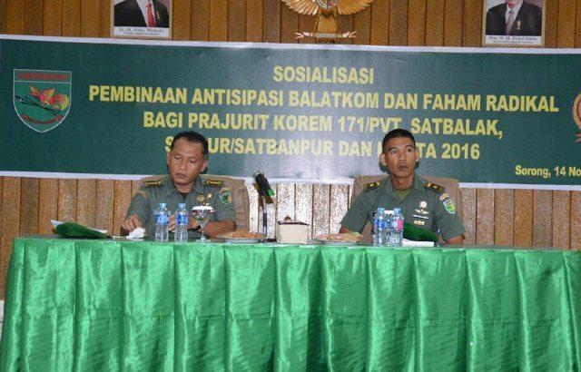PKI Bukan Hanya Musuh TNI, Tapi Juga Musuh Rakyat Indonesia