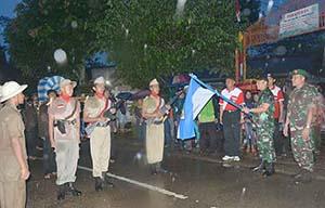 Napak Tilas Gerilya Jenderal Soedirman, Bangkitkan Patriotisme Pemuda