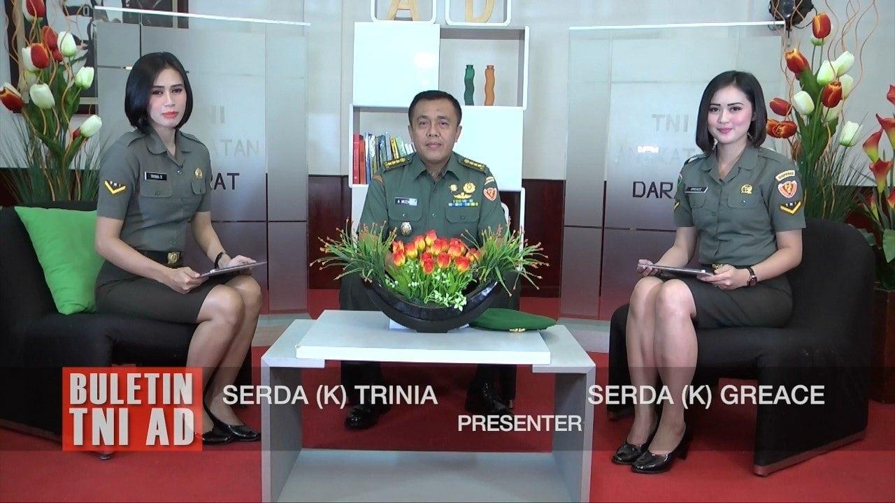 Buletin TNI AD eps 119 (21-11-2016)