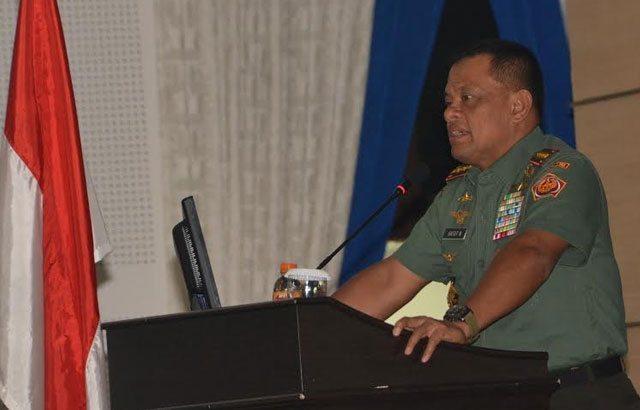 Panglima TNI : Bangsa Indonesia Menuju Bangsa Pemenang