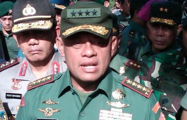 Panglima-TNI