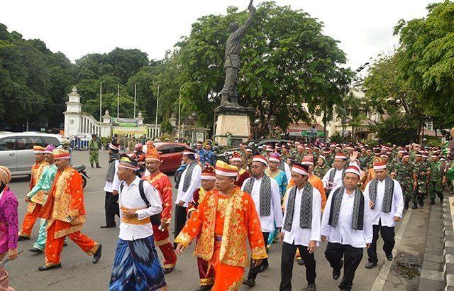 NKRI Rumah Besar Rakyat Indonesia