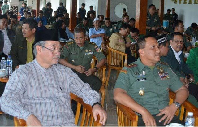 Tokoh Muhammadiyah Sulsel Prof Ambo Asse : Walaupun Kita Berbeda Agama Kita Adalah Bangsa Indonesia