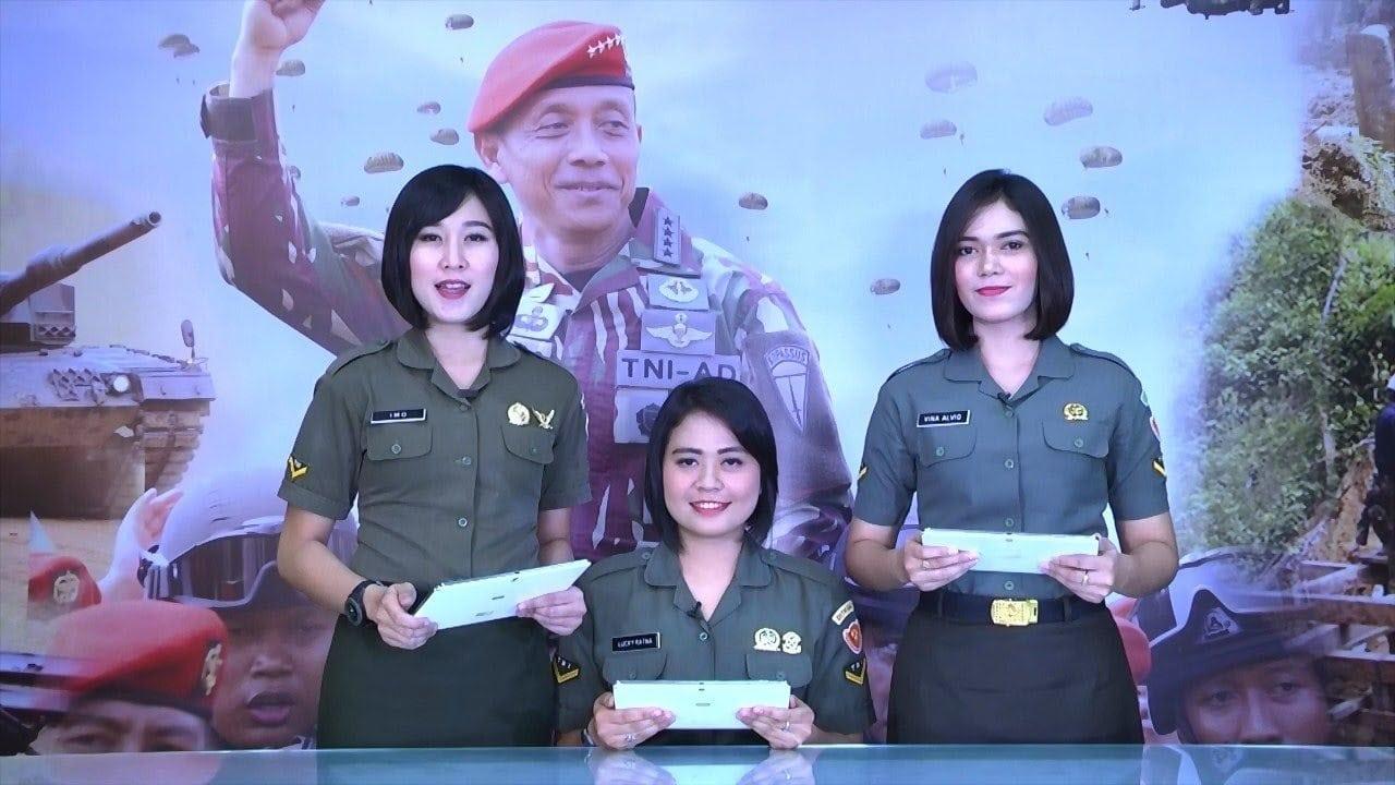 Buletin TNI AD eps 118 (14-11-2016)