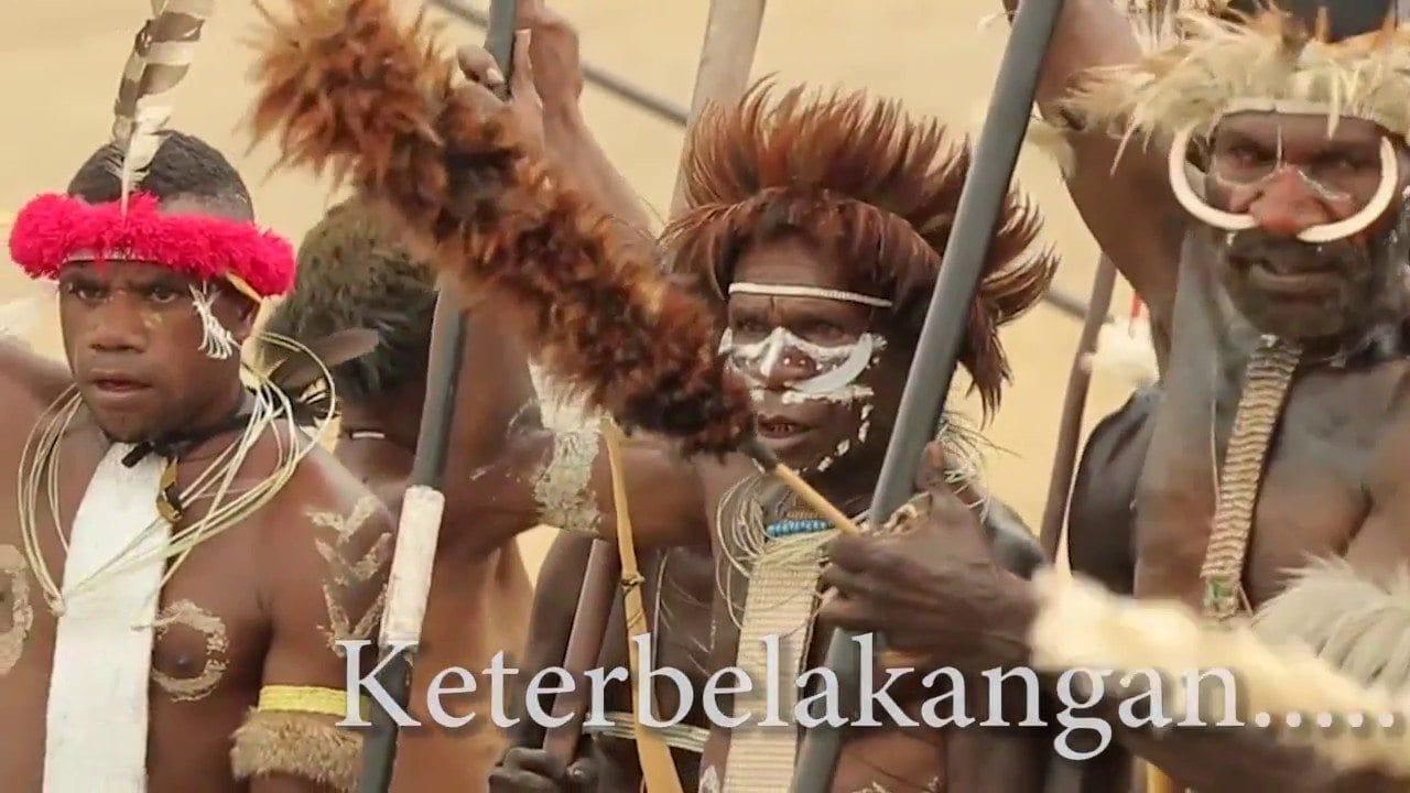 Apa yang Kamu Pikirkan Tentang Papua?