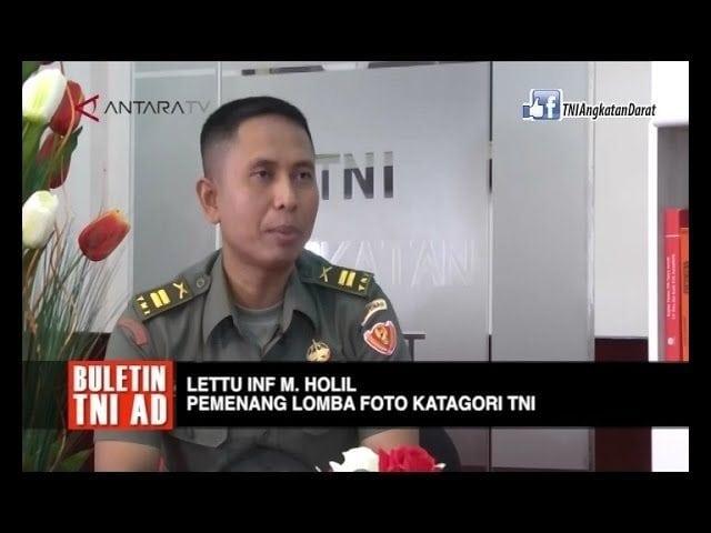 Buletin TNI AD eps 116 (31-10-2016)