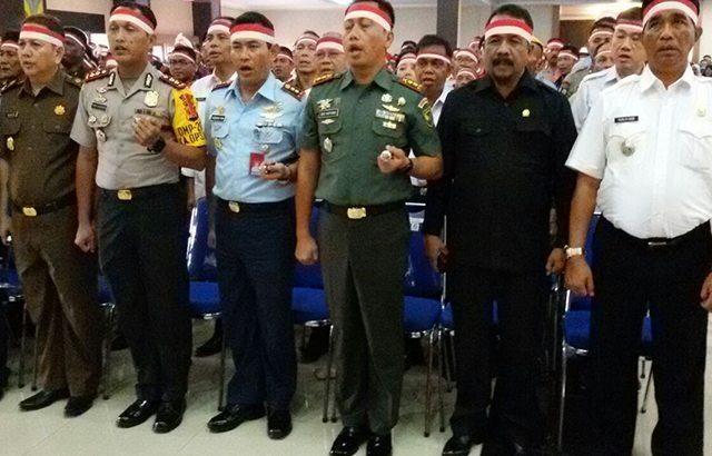 Gebyar Nusantara Bersatu Belitung Timur