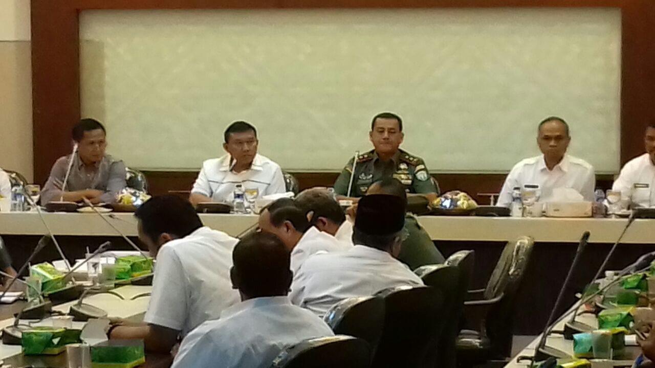 Pasca Gempa, Aceh Terus Berbenah Pulihkan Infrasturtur dan Psikis