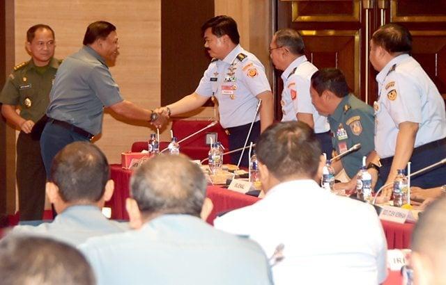 Panglima TNI : Fungsi APIP Audit dan Review Inspektorat Jajaran TNI