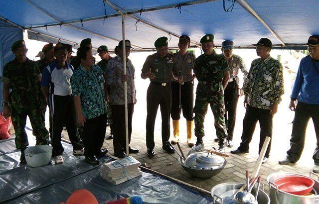 Mitigasi Bencana Perlu Dilakukan Untuk Kurangi Resiko Banjir di Tuban