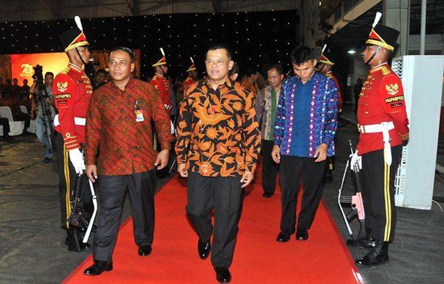 Panglima TNI : Paspampres Merupakan Prajurit-Prajurit TNI Terpilih
