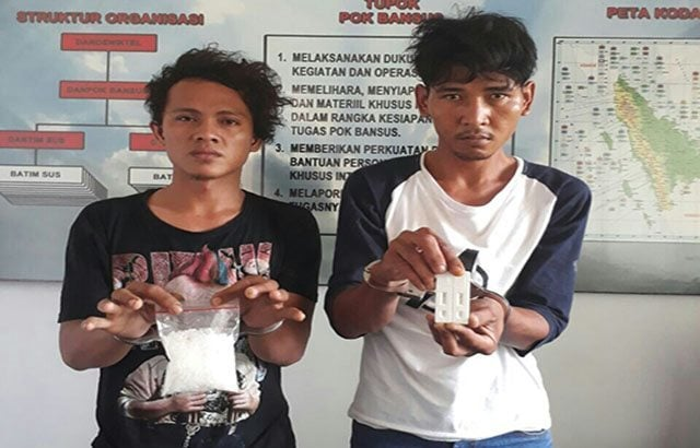 Deninteldam I/BB Ungkap Sindikat Narkoba Dikendalikan dari Rutan