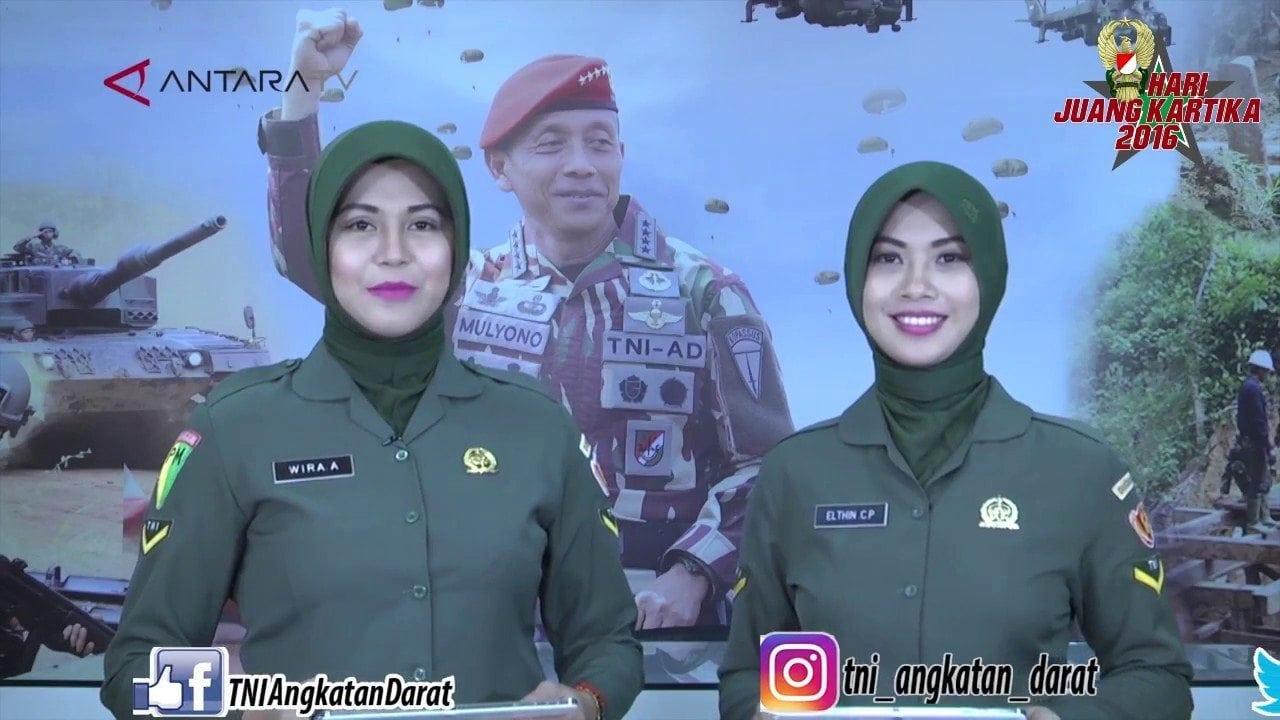 Buletin TNI AD eps 123 (19-12-2016)