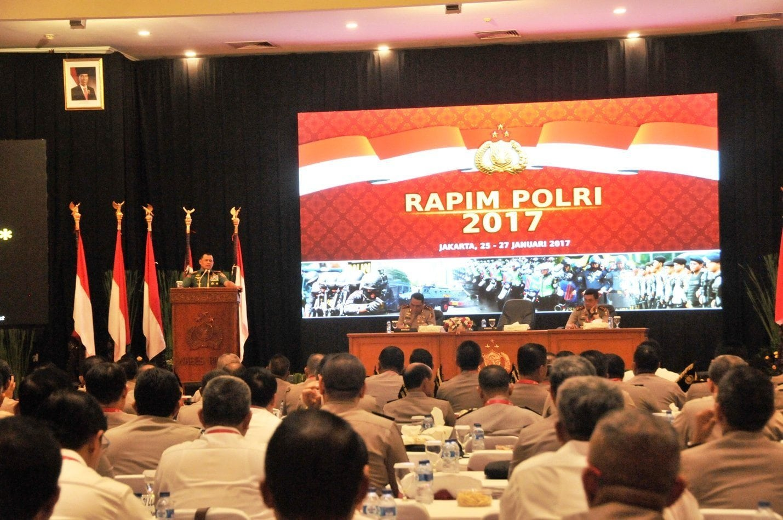 Panglima TNI : TNI Siap Bantu Polri Amankan Pilkada Serentak