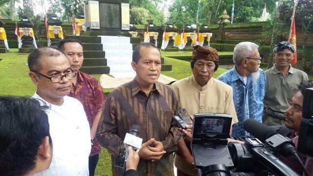 Danrem 163/Wira Satya Tegaskan Indonesia Harus Kuat Dalam Swasembada Pangan