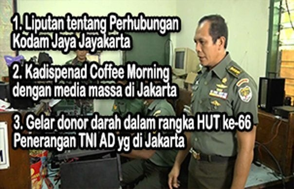 Buletin TNI AD eps 127 (16-01-2017) SEG 3