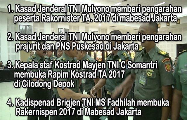 Buletin TNI AD eps 132 (20-02-2017) SEG 3