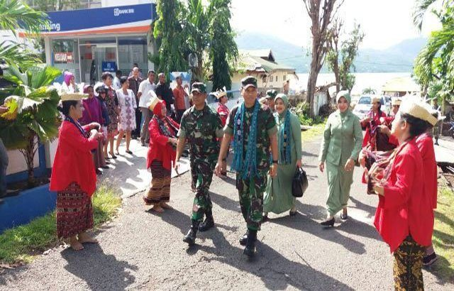Dalam Pilkada TNI Harus Netral