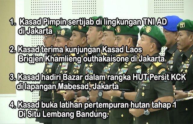 Buletin TNI AD eps 135 (13-03-2017) SEG 1