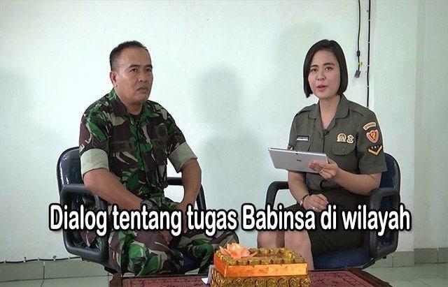 Buletin TNI AD eps 134 (06-03-2017) SEG 2