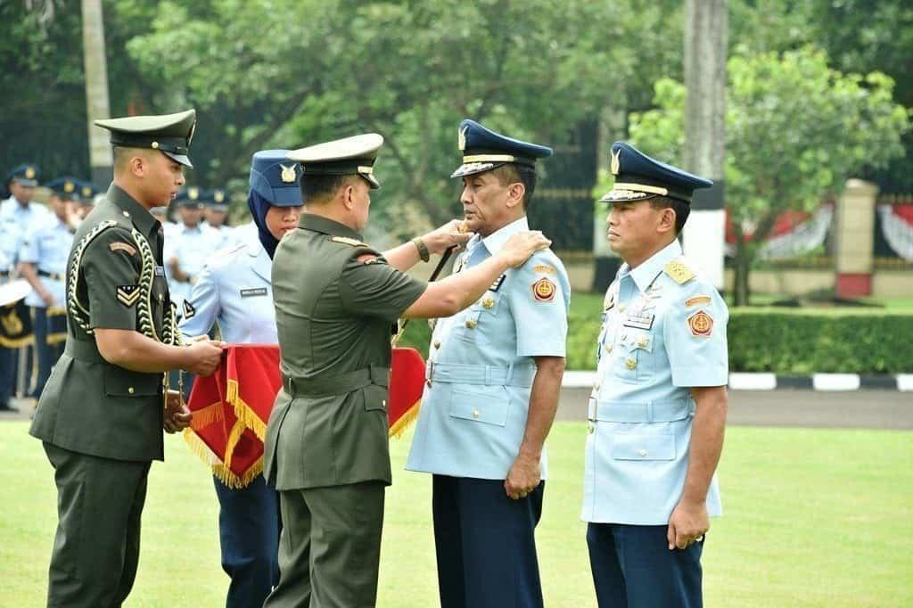 Panglima TNI : Kekuatan Udara Sebagai Modal Wujudkan Kepentingan Nasional