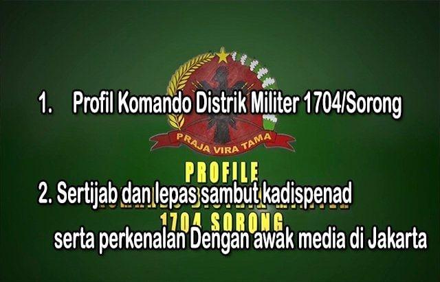Buletin TNI AD eps 135 (13-03-2017) SEG 3