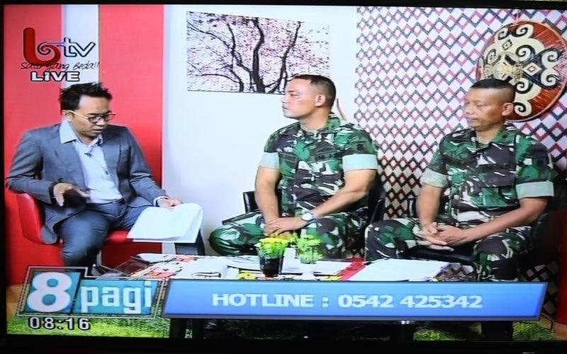 Ayo Bergabung Dengan TNI Angkatan Darat