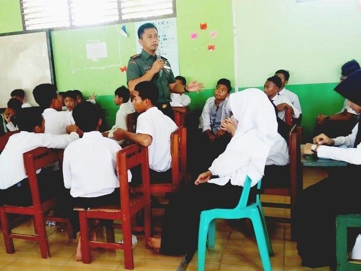 Generasi Muda Pemegang Estafet Kepemimpinan di Masa depan