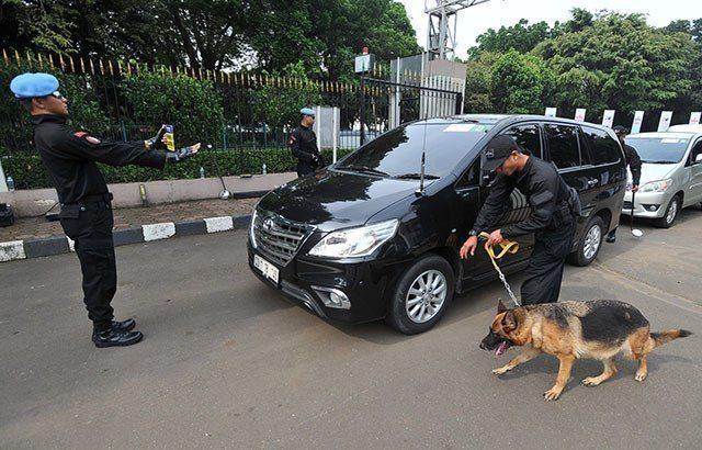 Presiden Joko Widodo Buka KTT IORA, TNI Perketat Pengamanan