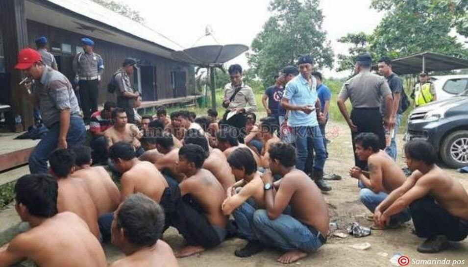 Warga Apresiasi Langkah TNI-Polri Tertibkan Ormas Yang Sempat Tutup Jalan