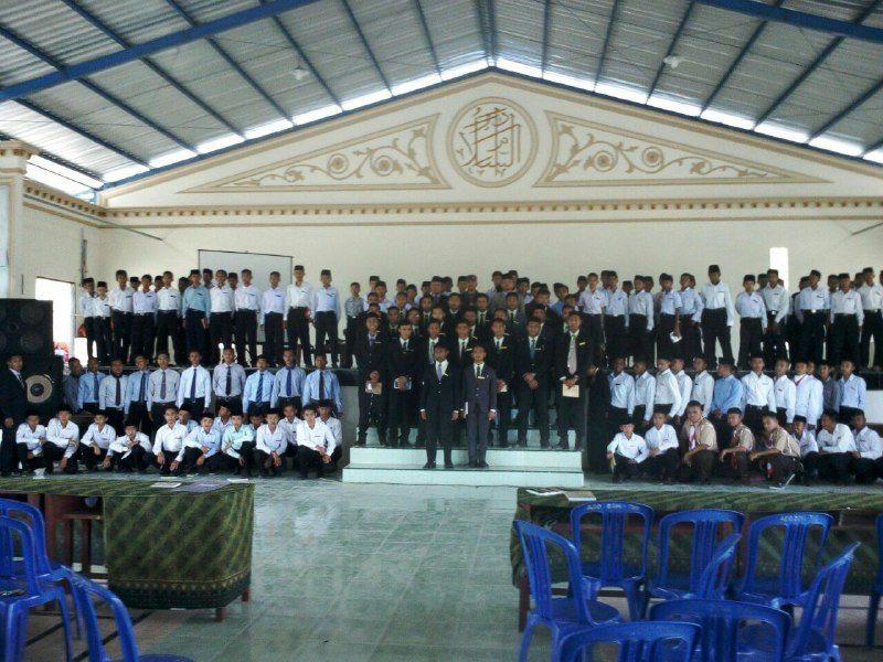 Selamat Belajar Dan Jadikan Indonesia Negara Pemenang Dan Negara Hebat