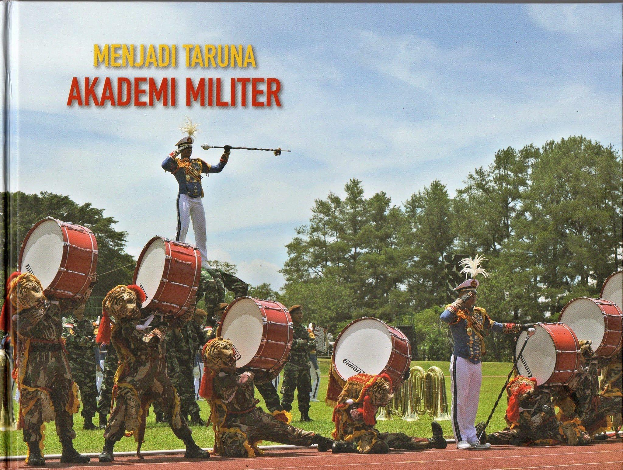 Indonesia tuan rumah pertandingan olahraga militer