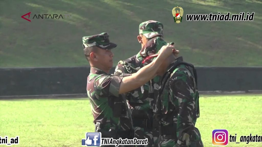 Buletin TNI AD eps 136 (20-03-2017) SEG 1