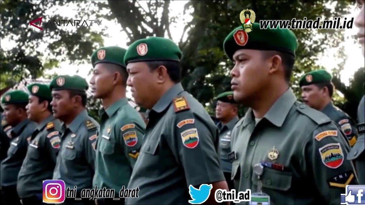 Buletin TNI AD eps 136 (20-03-2017) SEG 3
