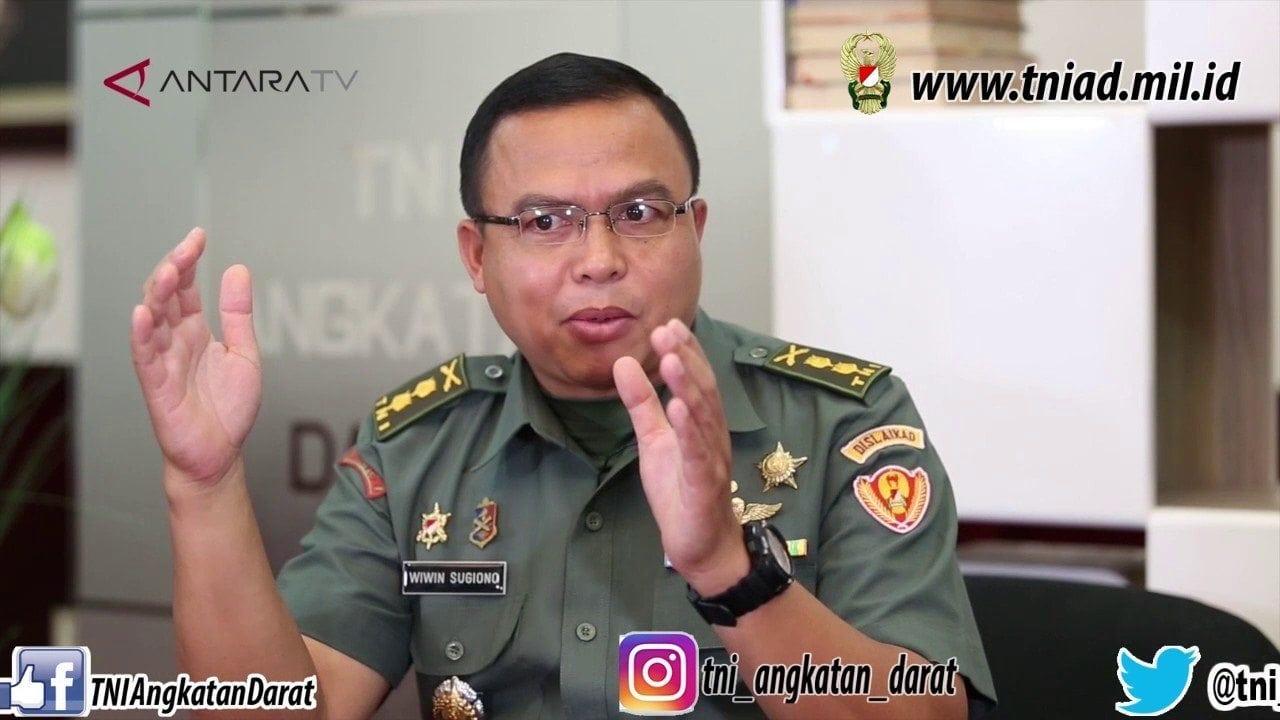 Buletin TNI AD eps 136 (20-03-2017) SEG 2