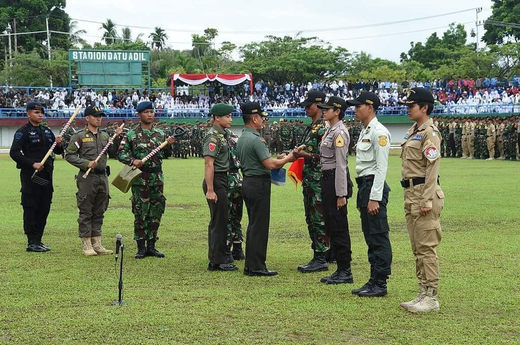 Panglima TNI: Latsitarda Wahana Memperkuat Persatuan dan Kesatuan Bangsa