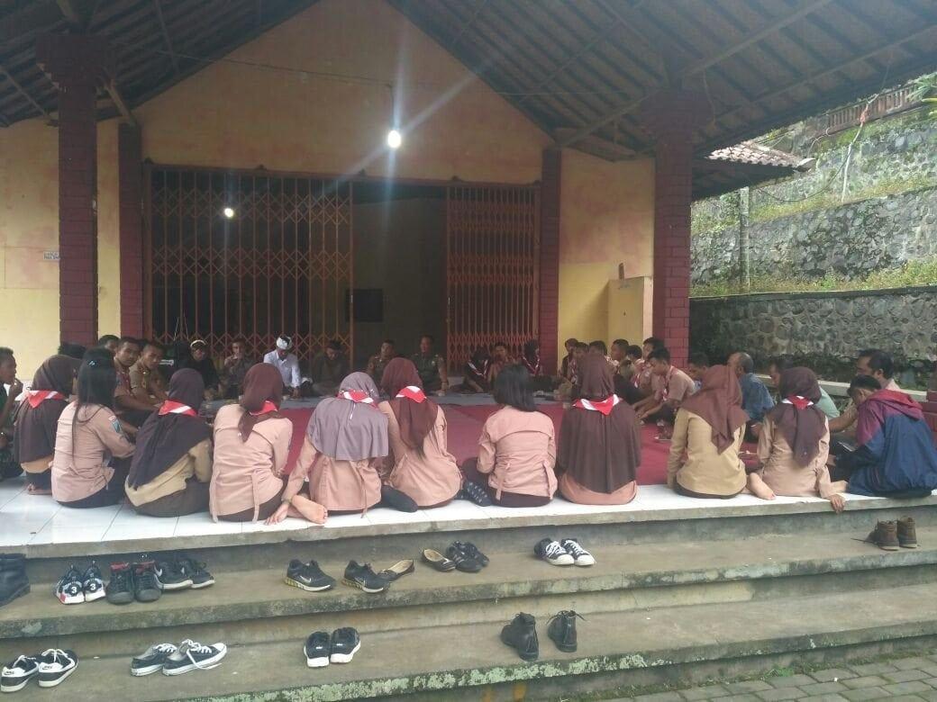 Terima Kasih,TNI Setia Kawal Kerukunan Umat Beragama di Lumajang