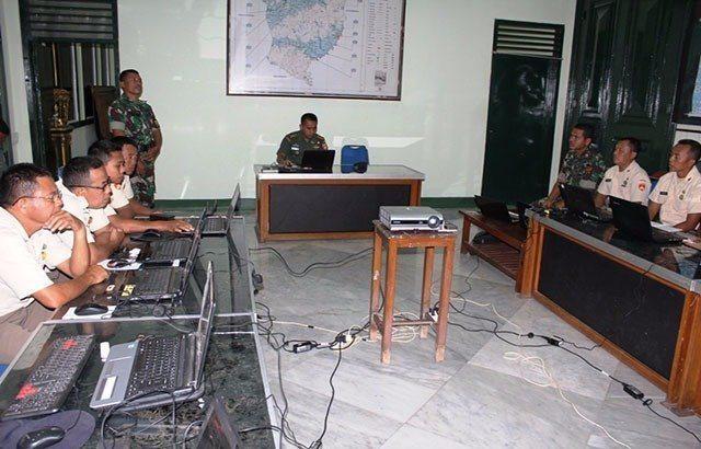 Prajurit TNI AD Dituntut Mahir Mengikuti Perkembangan Teknologi