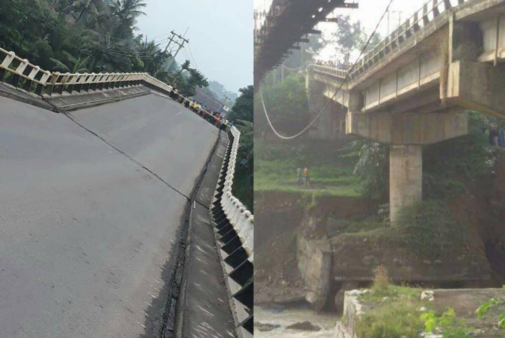 Kondisi Jembatan