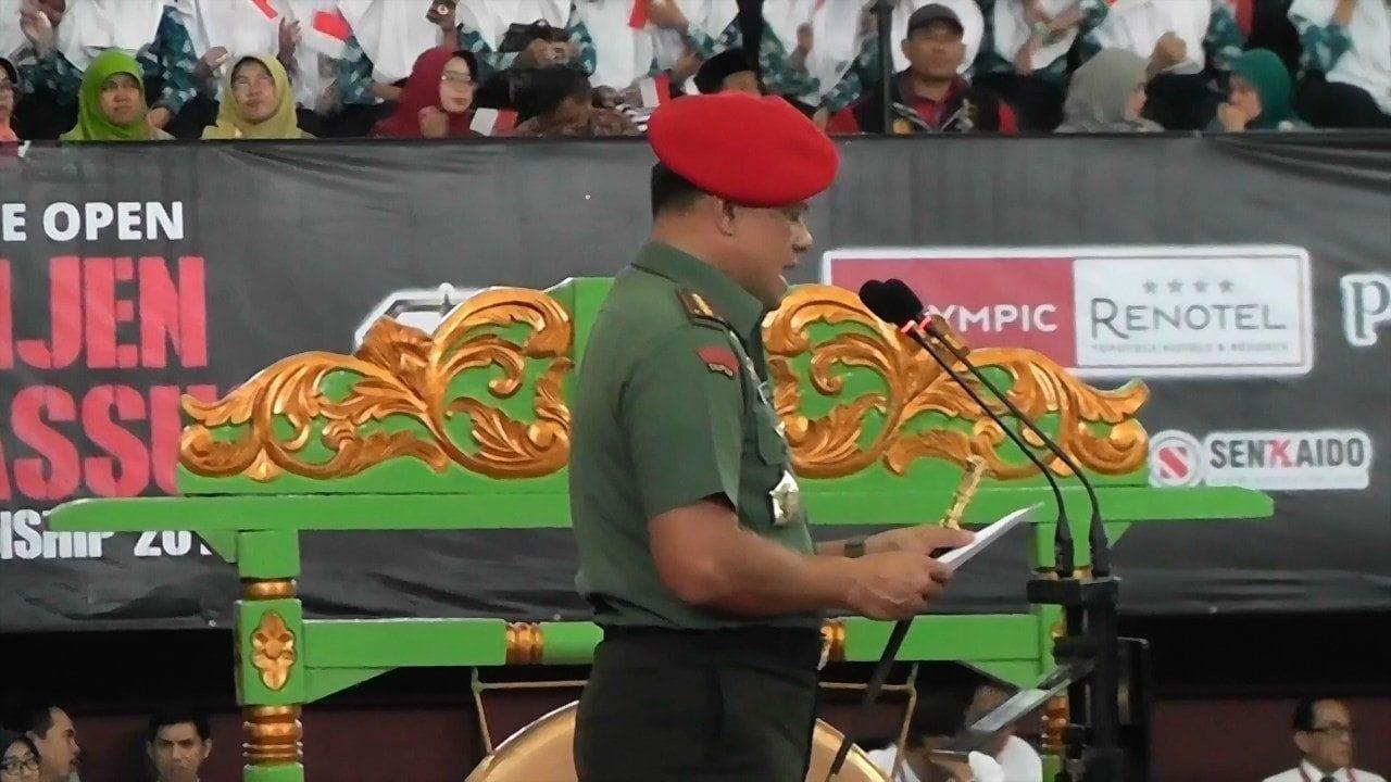 Buletin TNI AD eps 139 (10-04-2017) SEG 1