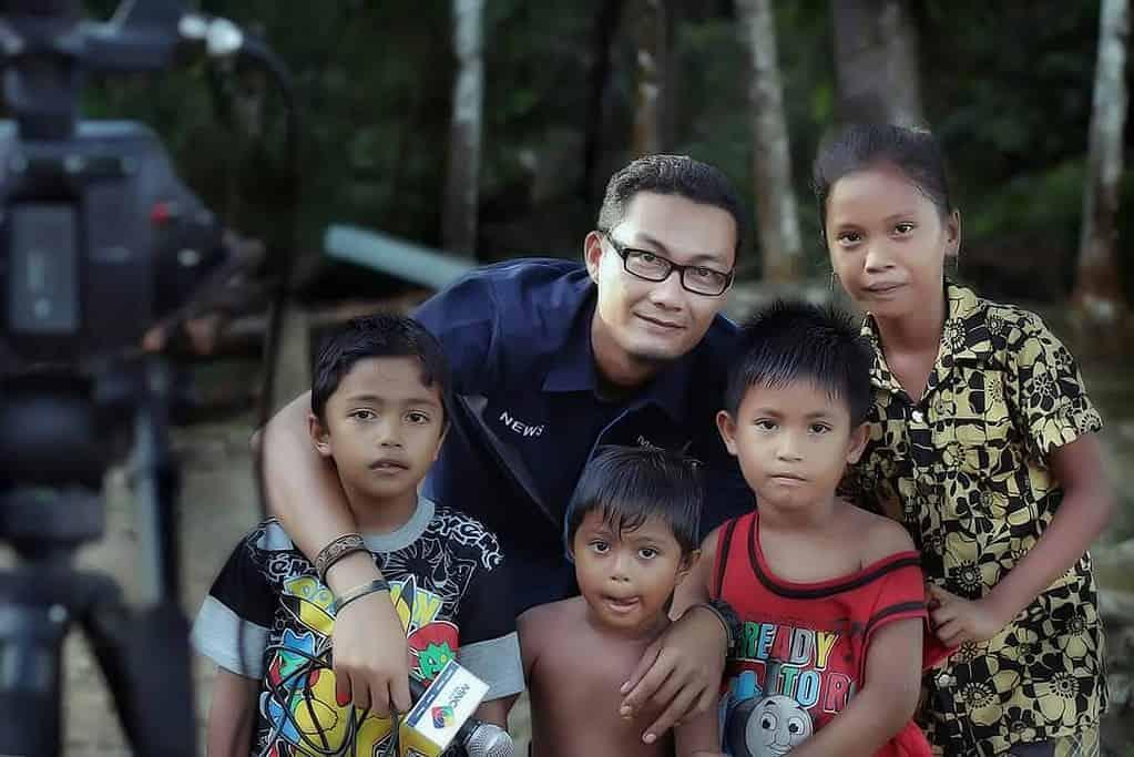 Wartawan Binaan Kodim 0105/Aceh Besar Raih Juara Lomba Jurnalistik TMMD ke- 98