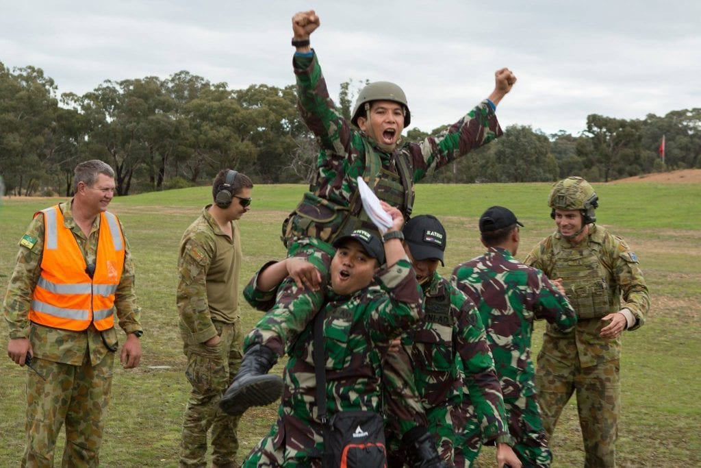 Panglima TNI : Tiga Oknum TNI Tersangka Pengadaan Helikopter AW 101