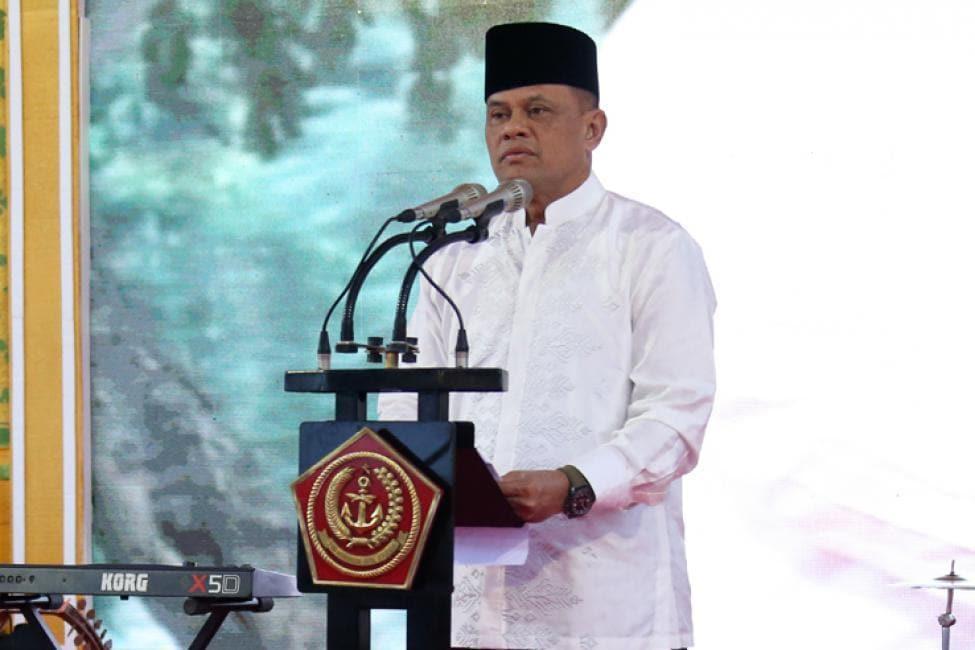 Panglima TNI Safari Ramadhan ke Kodam IM