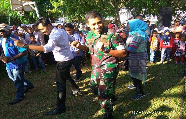 Penas KTNA XV Persatukan Budaya Seluruh Bangsa Indonesia