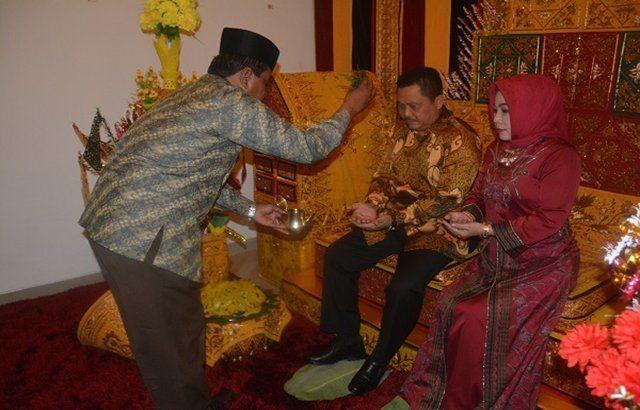 Sinergitas Pemkab Aceh Barat dan TNI-Polri Terjalin Baik.